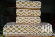 White and Gold Bonwire Kente | Clothing for sale in Greater Accra, Labadi-Aborm