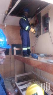 Electrical Services   Repair Services for sale in Western Region, Ahanta West