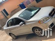 Chevrolet Aveo 2010 Silver | Cars for sale in Greater Accra, Teshie-Nungua Estates