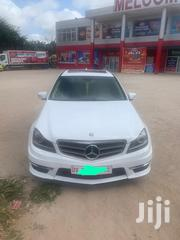 New Mercedes-Benz C300 2012 White | Cars for sale in Ashanti, Kumasi Metropolitan