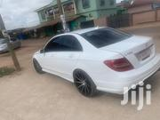 New Mercedes-Benz C300 2013 White | Cars for sale in Ashanti, Kumasi Metropolitan