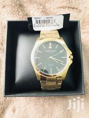 Gold Chain Watch | Watches for sale in Greater Accra, Dansoman