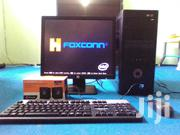 HP Dell Foxconn 250 GB HDD Core2duo 4 GB RAM | Laptops & Computers for sale in Greater Accra, Kwashieman