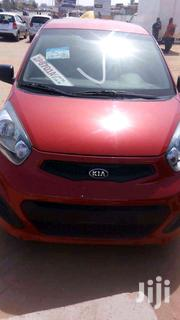 Kia Picanto 2008 1.1 LX Red | Cars for sale in Greater Accra, Achimota
