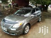 Pontiac Vibe 2007 Gray   Cars for sale in Greater Accra, Kwashieman