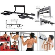 Iron Gym Workout Bar | Sports Equipment for sale in Greater Accra, Abelemkpe