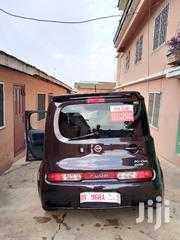 Nissan Cube 2011 1.8 S Krom Edition Brown | Cars for sale in Ashanti, Kumasi Metropolitan