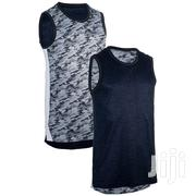Reversible Sleeveless Basketball Jersey, | Sports Equipment for sale in Greater Accra, Achimota