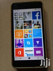 Microsoft Lumia 640 LTE 8 GB Black | Mobile Phones for sale in Greater Accra, Abelemkpe