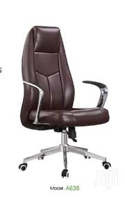 Nice Quality Office Chair | Furniture for sale in Greater Accra, North Kaneshie