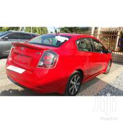 New Nissan Sentra 2012 2.0 Red | Cars for sale in Greater Accra, Ga South Municipal