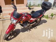 Honda 2016 Red | Motorcycles & Scooters for sale in Greater Accra, Teshie-Nungua Estates