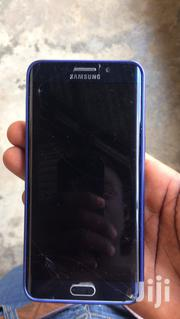 Samsung Galaxy S6 Edge Plus 32 GB Blue | Mobile Phones for sale in Ashanti, Offinso Municipal