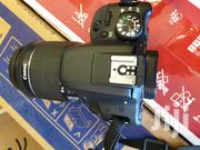 New Canon EOS 100D / Rebel SL1 Digital Camera With 18-55mm Lens | Cameras, Video Cameras & Accessories for sale in Greater Accra, Kokomlemle