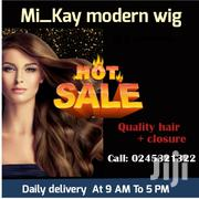 Mi_kay Modern Wig Cap | Hair Beauty for sale in Ashanti, Kumasi Metropolitan