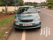 Toyota Corolla 2008 1.8 LE Green | Cars for sale in Greater Accra, Achimota