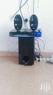 LG Home Theater System | Audio & Music Equipment for sale in Ashanti, Offinso Municipal