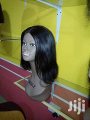 10 Inches Indian Remy Wig Cap | Hair Beauty for sale in Greater Accra, Kwashieman