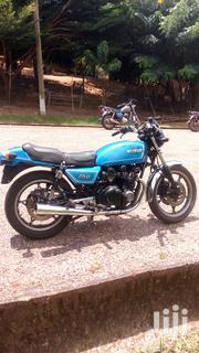 Suzuki 750 1995 Blue | Motorcycles & Scooters for sale in Ashanti, Asante Akim South