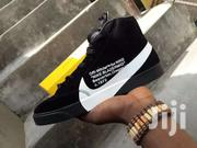NIKE BLAZER X OFF WHITE | Shoes for sale in Greater Accra, Accra Metropolitan