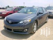 Toyota Camry 2012 Gray   Cars for sale in Central Region, Cape Coast Metropolitan