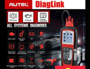 Autel Diaglink Full System OBD2 Scanner Car Diagnostic Engine ABS SRS | Vehicle Parts & Accessories for sale in Greater Accra, Adenta Municipal