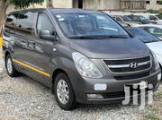 Hyundai H1 2013 Gray | Buses for sale in Greater Accra, Abelemkpe