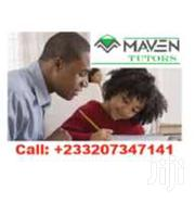 Home Tutors With Best Results. | Automotive Services for sale in Greater Accra, Tesano