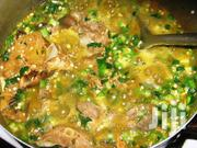 1KG Chicken Okro Soup | Meals & Drinks for sale in Greater Accra, Bubuashie