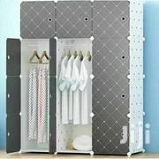 12 Cubes Wardrobe | Furniture for sale in Greater Accra, Accra Metropolitan