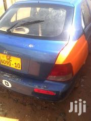 HYUNDAI ACCENT 2 TAXI -FRESH ENGINE- WORKING TAXI FOR SALE | Cars for sale in Greater Accra, Dansoman