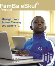 School Management Software System | Computer & IT Services for sale in Northern Region, Tamale Municipal