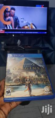 Assassins Creed Origins PS4 | Video Games for sale in Greater Accra, Achimota