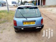 Nissan Micra 2004 Blue | Cars for sale in Central Region, Cape Coast Metropolitan