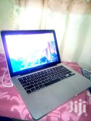 Apple Macbook Pro 13 Inches 500 GB HDD Core I5 8 GB RAM | Laptops & Computers for sale in Greater Accra, Accra Metropolitan