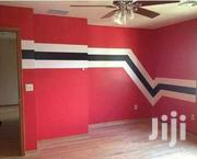 Painting And 3D Wallpaper   Building & Trades Services for sale in Greater Accra, Achimota