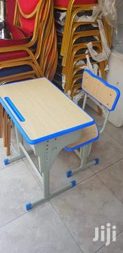 Student Learning Desk and Chair | Furniture for sale in Greater Accra, Kwashieman
