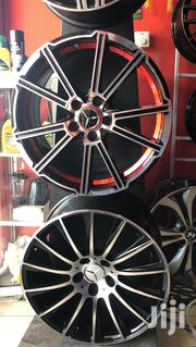 Alloy Kinds Of Rims | Vehicle Parts & Accessories for sale in Greater Accra, Dansoman