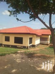 (Nsawam) Unfenced 3 Bedroom Self Contain With Large Compound | Houses & Apartments For Sale for sale in Eastern Region, Akuapim South Municipal