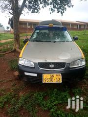 Nissan Sentra 2002 SE-R Gray | Cars for sale in Western Region, Juabeso