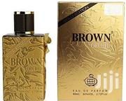 Brown Orchid Gold Eau De Parfum - 80ml | Fragrance for sale in Greater Accra, Tema Metropolitan