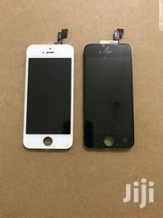 iPhone 5S LCD Screen With Touch Frame | Accessories for Mobile Phones & Tablets for sale in Greater Accra, Alajo