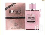 Brown Orchid Rose Eau De Parfum - 80ml | Fragrance for sale in Greater Accra, Tema Metropolitan