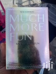 Much More Fun Perfume | Fragrance for sale in Greater Accra, Kokomlemle