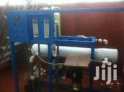 We Install Treatment Water Plant | Automotive Services for sale in Eastern Region, Asuogyaman