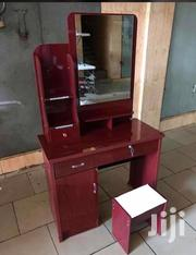 Bedroom Furniture Nice Quality Dresser With Stool 520ghc | Furniture for sale in Greater Accra, Accra Metropolitan