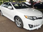 Toyota Camry 2014 White | Cars for sale in Greater Accra, Roman Ridge