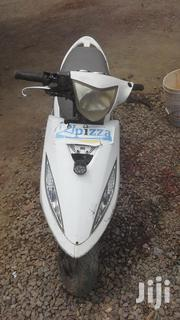 Kymco 2017 White | Motorcycles & Scooters for sale in Greater Accra, Adenta Municipal