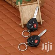 Car Alarm Toyota Remote Control Lock | Vehicle Parts & Accessories for sale in Greater Accra, South Labadi