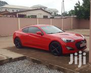 Hyundai Genesis 2013 Coupe 2.0T Red | Cars for sale in Greater Accra, Achimota